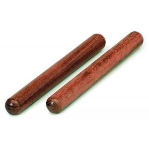 Rytmické drievka z palisandrového dreva