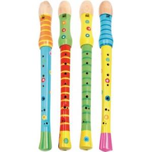Veselá flauta